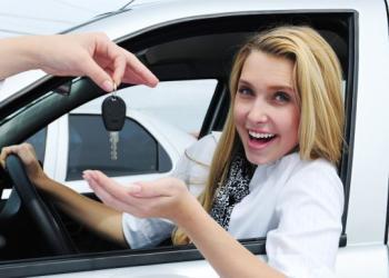 Покупка автомобиля зарубежной фирмы