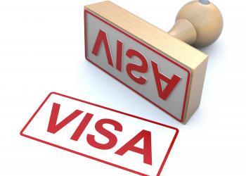 Национальная виза D - долгосрочные визы