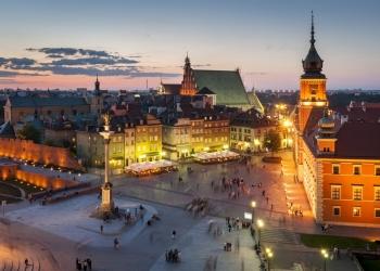 Національна віза - Польща