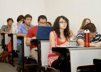 Высшее образование и обучение в Чехии