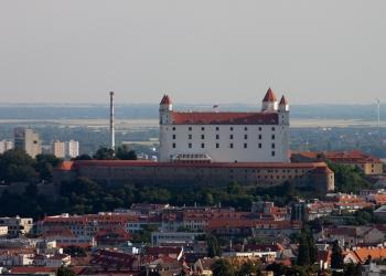 Словацкие шенгенские визы