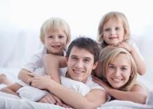 Виза в Польшу по воссоединению семьи