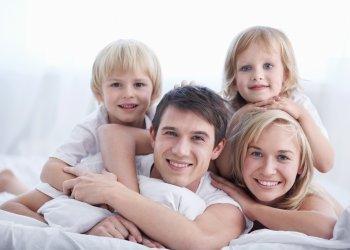 Довгострокова віза з метою возз'єднання сім'ї